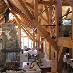 Luxury Log Home Interiors I M A Lumberjack I M Okay Celebrating Log Cabin Day Terrys Fabrics S