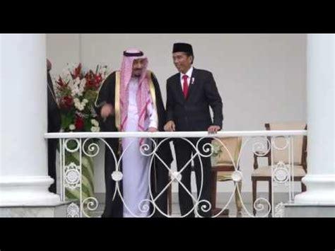 veranda talk veranda talk presiden jokowi dan raja salman 1 3