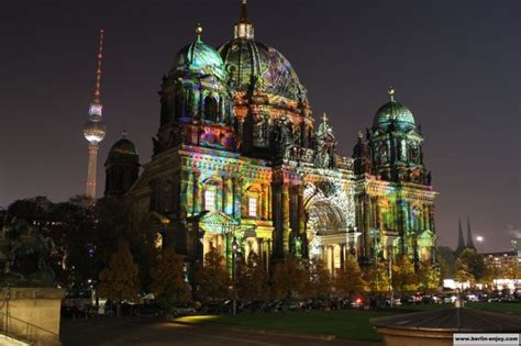 the lights festival 2017 the festival of lights 2017 in berlin berlin enjoy
