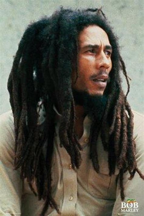 Wall Art Vinyl Stickers bob marley pin up wall poster
