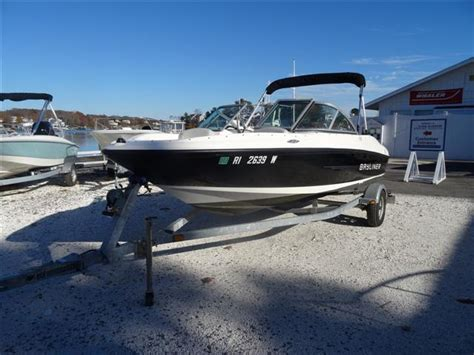 bowrider boats for sale maine 1990 bayliner 175 boats for sale in maine