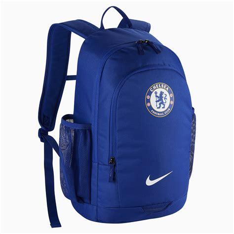 Tas Ransel Backpacker Back Pack Chelsea Juve Juventus Ac Milan Jersey nike fc chelsea stadium backpack soccer merchandise chelsea superfanas lt