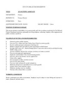 Employment Letter Description Best Photos Of Sle Description Template Description Sle Sle
