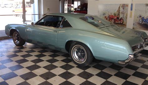 66 buick riviera gs for sale 1966 buick riviera gs