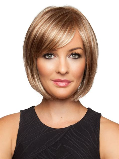 finee thin wig 15 gratifying chic medium hairstyles for summer time