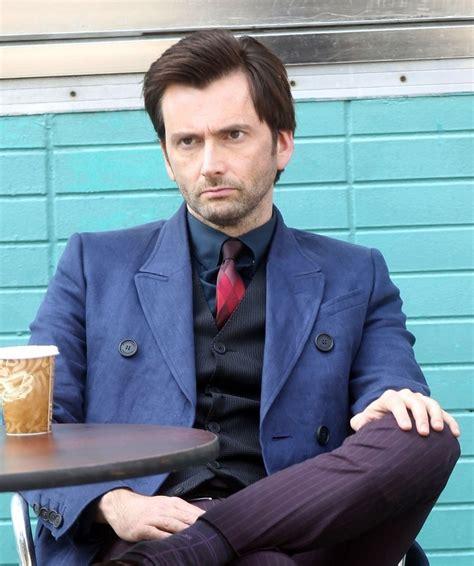 david tennant purple suit follow marvel s jessica jones updates on facebook