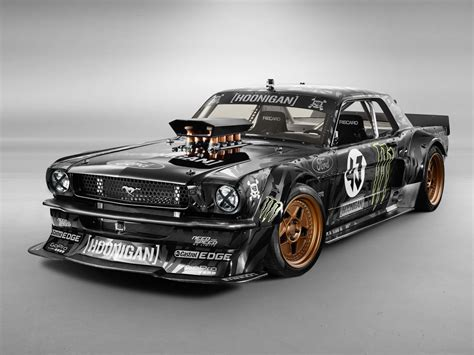 Jeux Mustang Auto Moto by Photos Automoto La Ford Mustang Hoonicorn Rtr Du