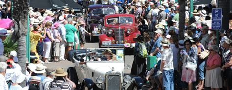 deco vintage car parade 2016 deco trust