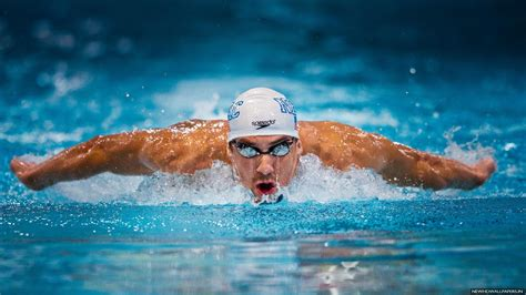 In Graphics If Michael Phelps Michael Phelps Swimmer Olympian Wallpaper New Hd Wallpapers