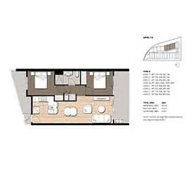 trsm floor plan panorama apartments cbd development