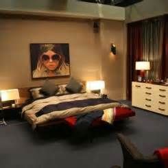 Like Bedroom Producers The Gossip Producer Savage Home Interior Design