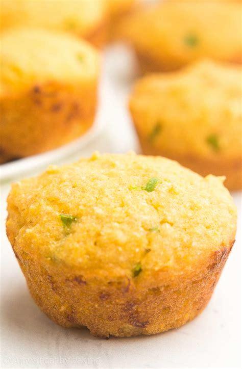 corn mini muffins jalapeno cornbread mini muffins