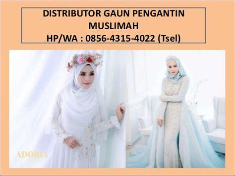 sewa gaun pengantin muslim 0856 4315 4022 tsel sewa gaun pengantin muslim
