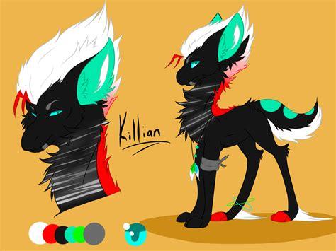 art design contest 2015 killian design contest by wolfthekid1 on deviantart
