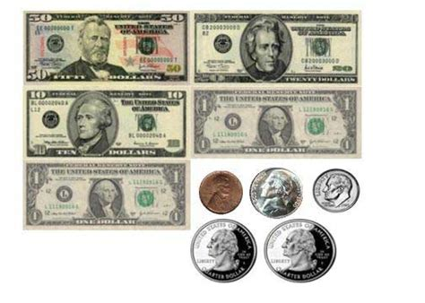 all us currency bills learning money wyzant resources