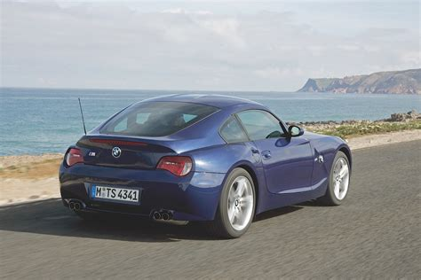 bmw e86 bmw z4 m coupe e86 specs 2006 2007 2008 2009