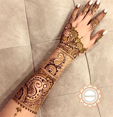 125 new simple mehndi henna designs for hands buzzpk