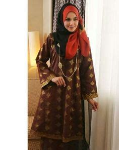 Dress Cantik Vionna songket hari raya kebaya baju kurung and traditional fashion