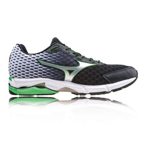 wave rider shoes mizuno wave rider 18 running shoes ss15 27
