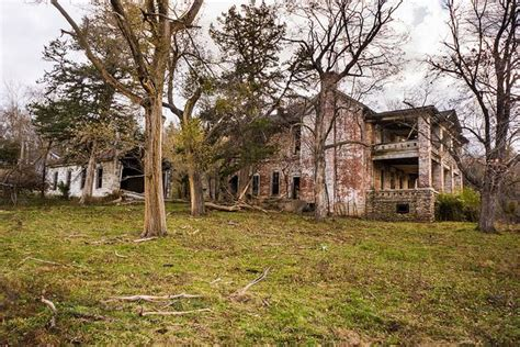 house missouri old plantation house in platte county missouri haunted