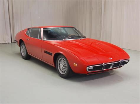 1970 Maserati Ghibli Values   Hagerty Valuation Tool®