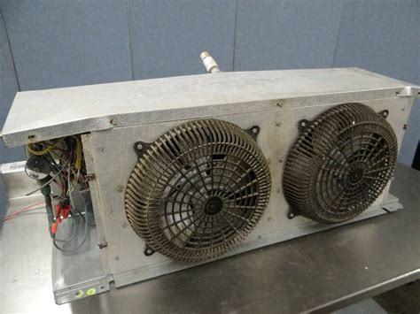 walk in cooler fan htp walk in evaporator fan unit new year monster cooler