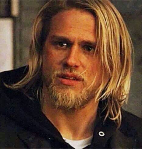 how to get the jax teller hair look 1209 best charlie hunnam community images on pinterest