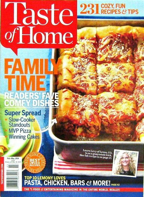83 best images about taste of home magazine on