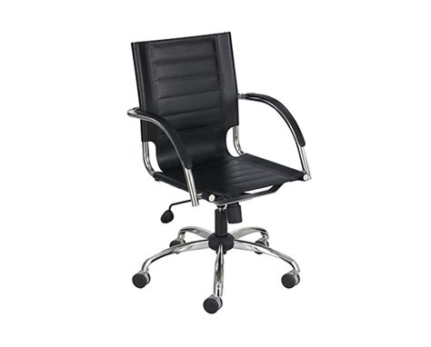 safco flaunt managers office chair 3456bl tiger supplies