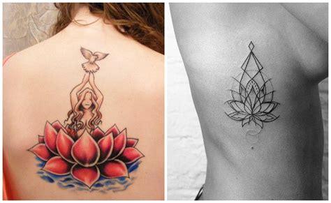 imagenes de tatuajes de flor de loto imagenes de tatuajes de flor de loto para hombres ideas