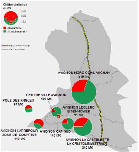 bureau d 騁ude avignon memoire analyse du d 233 veloppement de la zone