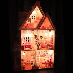 puppenhaus beleuchtung diy dollhouse lighting dollworld