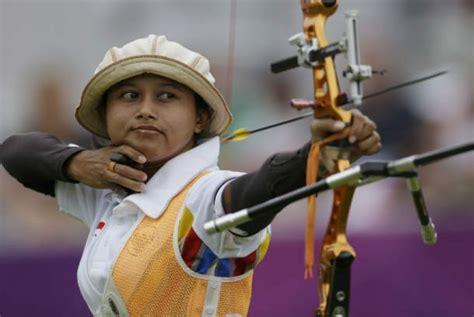 Busur Panah Untuk Atlet Profil Tim Panahan Indonesia Untuk Olimpiade Republika