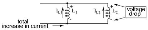 calculate total inductance electronics basics