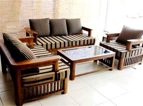 Kursi Buat Ruang Tamu model kursi kayu untuk ruang tamu terbaru