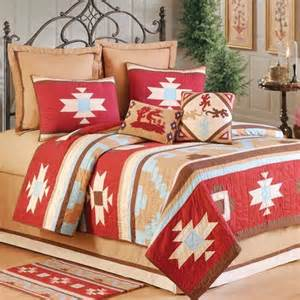 Home Decorating Co by Southwestern Bedding Bed Sets Comforter Quilts Amp Bedspreads