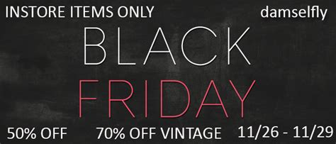 2015 black friday hair black friday early at damselfly damselfly