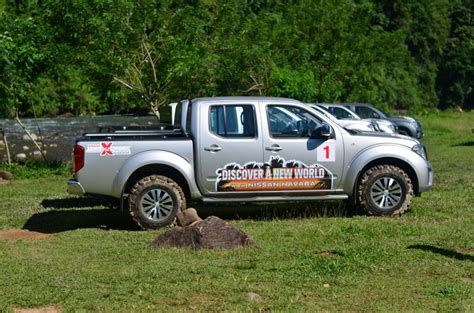 Navara Taned nissan navara 4wd le and se updated from rm95k paul image 206191