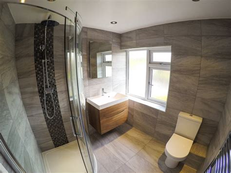 Luxury Ensuite Designs - luxury ensuite in holmes chapel cheshire cheshire tiling amp bathrooms