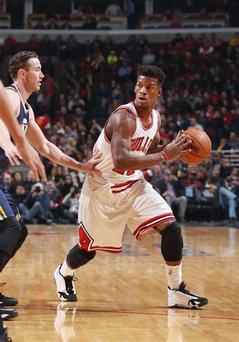 what shoes does jimmy butler wear solewatch jimmy butler picks up where mj left wears