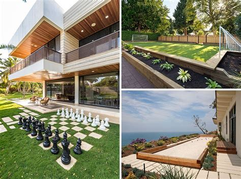 Backyard Landscape Ideas by Ion Architecture News Landscaping Ideas Liven Up