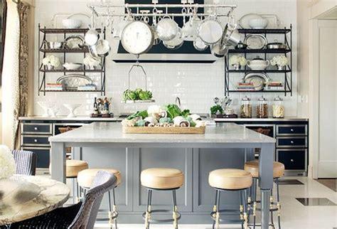 Steel Kitchen Backsplash 13 id 233 es 224 copier pour une cuisine style bistrot