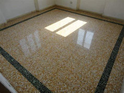 pavimenti in graniglia costi come recuperare un vecchio pavimento in graniglia fasi e