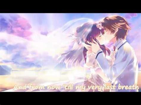 beautiful in white lyrics nightcore beautiful in white lyrics youtube