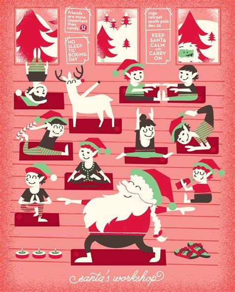 images of christmas yoga pin by michele reid on lolz pinterest