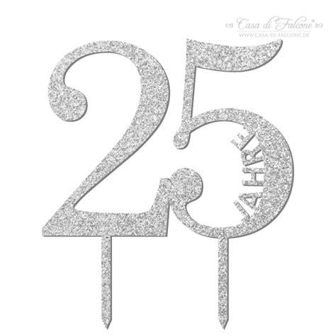 Hochzeit 25 Jahre by Cake Topper Goldene Hochzeit 50 Jahre I Tortenstecker Gold