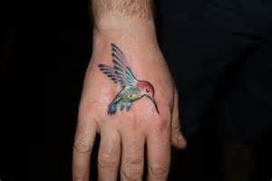 realistic hummingbird tattoos tattoo ideas pinterest