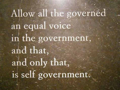 lincoln memorial words lincoln s wise words as pertinent today as when he said