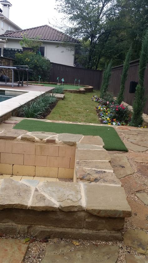 installing a putting green in your backyard 100 installing a putting green in your backyard how