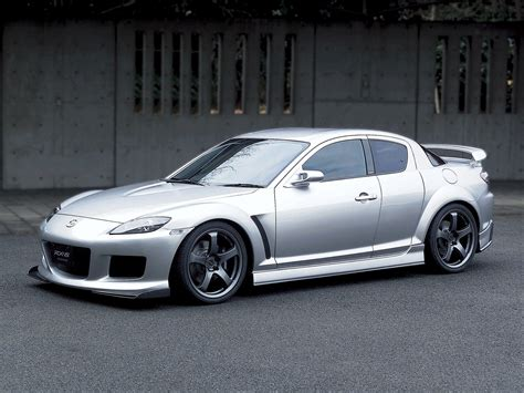 u mazda all car collections mazda rx8 horsepower